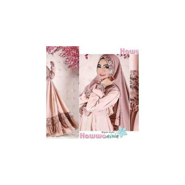 hawwa aiwa hijab style syari terbaru butik destira jogja