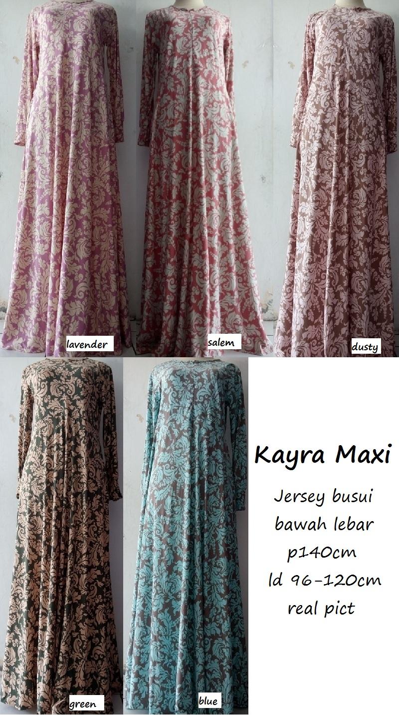 kayra-maxi