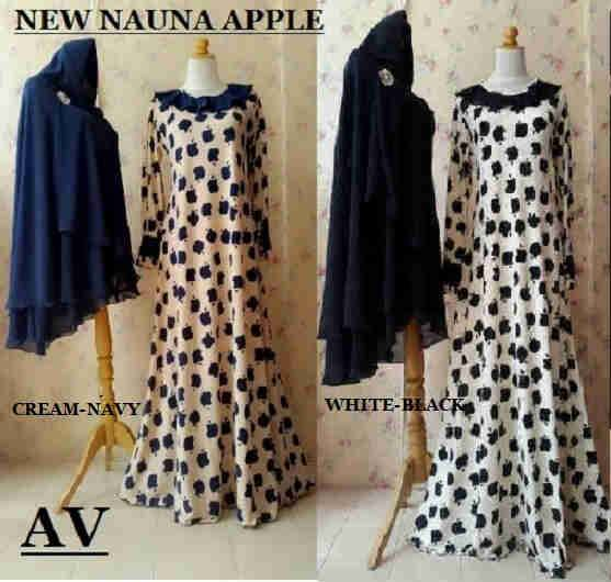 new-nauna-apple-syari