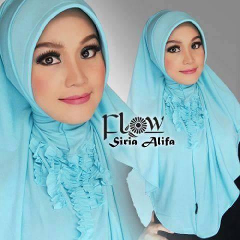 siria-alifa-flow-biru