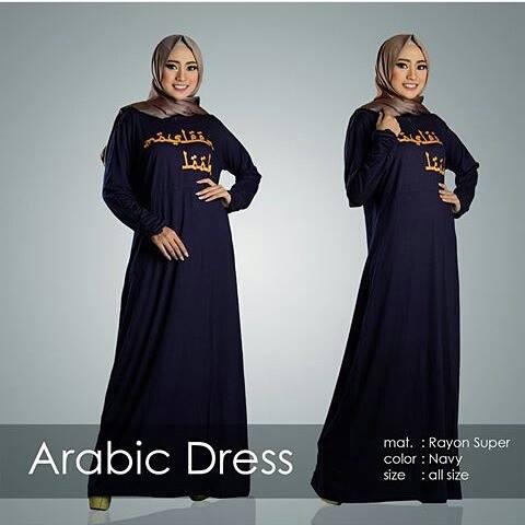arabic-dress