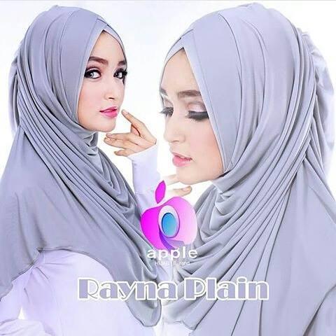 Jilbab-Instan-Rayna-Plain-Abu