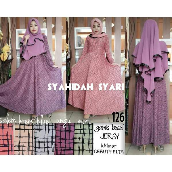 SYahida-Syari