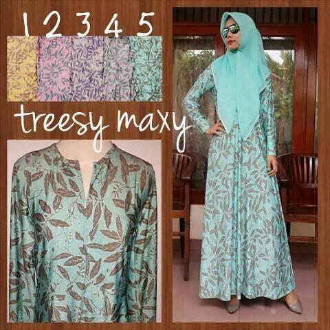 treesy-maxi