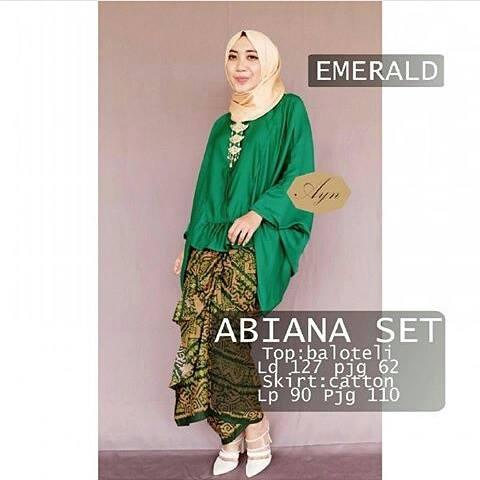 Abiana-Set-Emerald