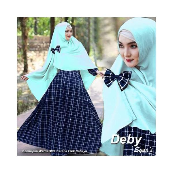 Deby-Syari-navy