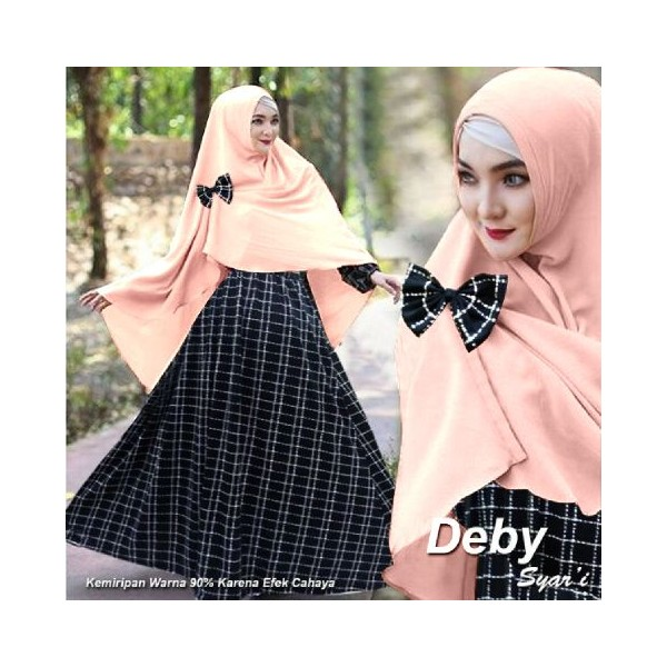 Deby-Syari