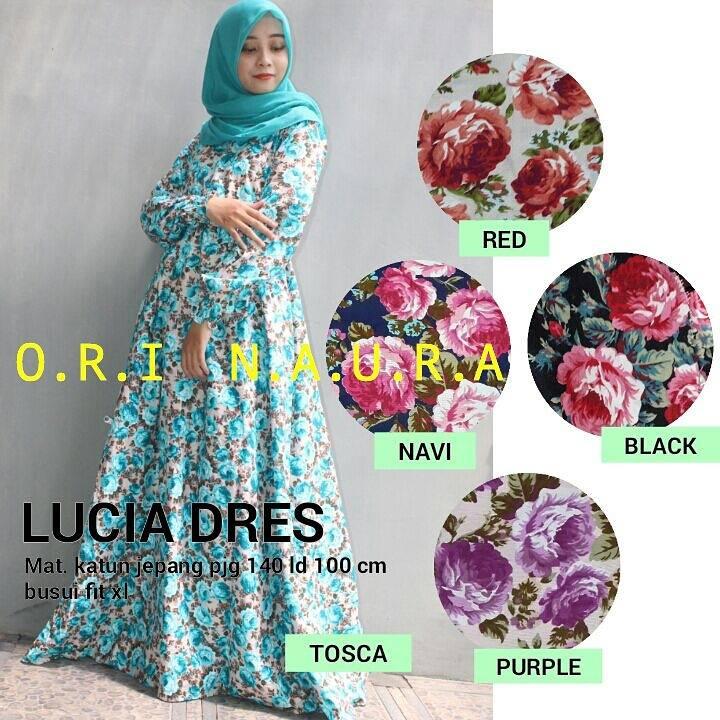 Lucia-Dress