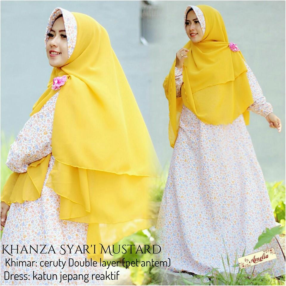 Khanza-syari-mustard-amelia