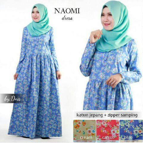 Naomi-Dress