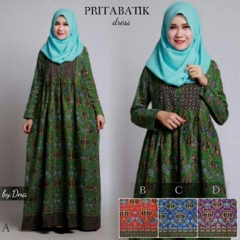 Prita-Batik-Dress