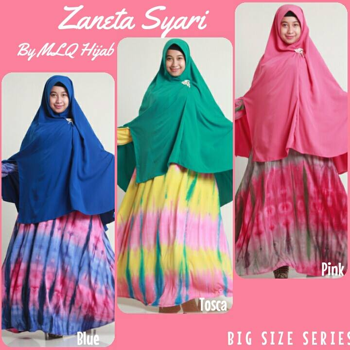 Zaneta-Syari