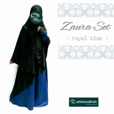 zaura-set-royal-blue