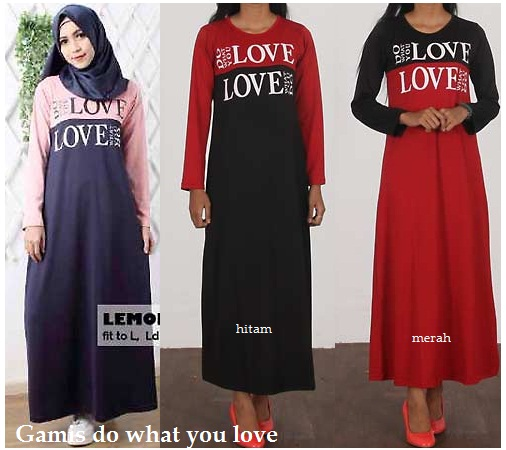 gamis-do-what-you-love