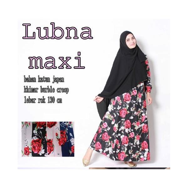 Lubna-Maxi-d405