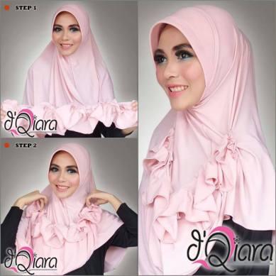 cara-pemakaian-jilbab-pasmina-instan-mediana