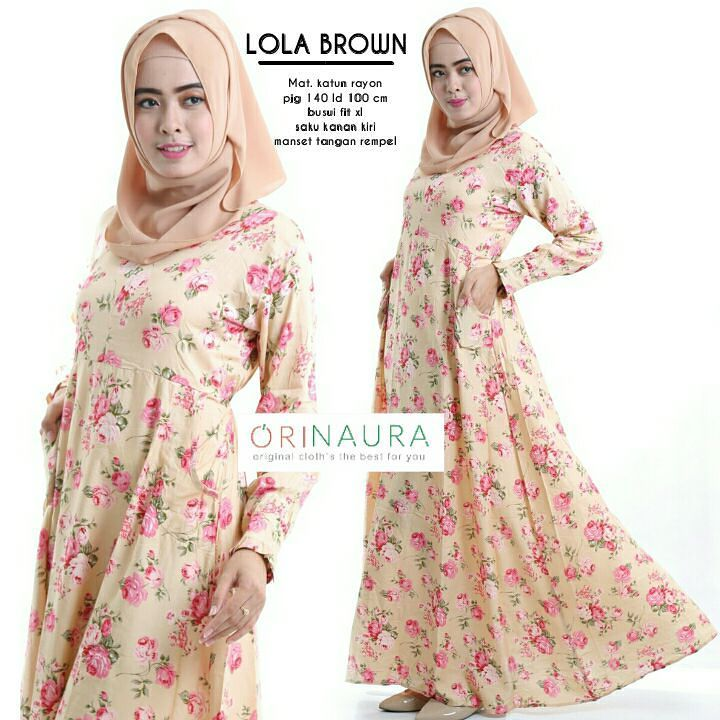 lola-dress-ori-naura-brown