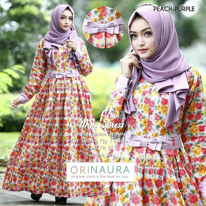 mina-dress-ori-naura-peach-purple