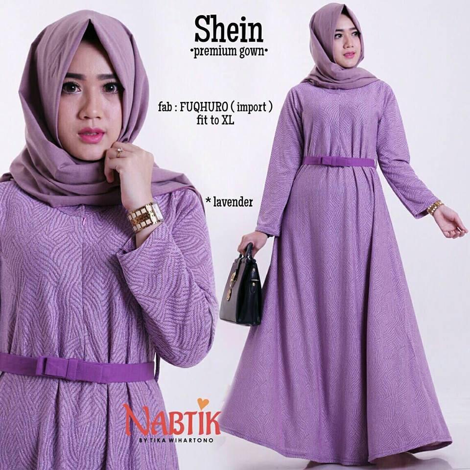 shein-premium-gown-lavender