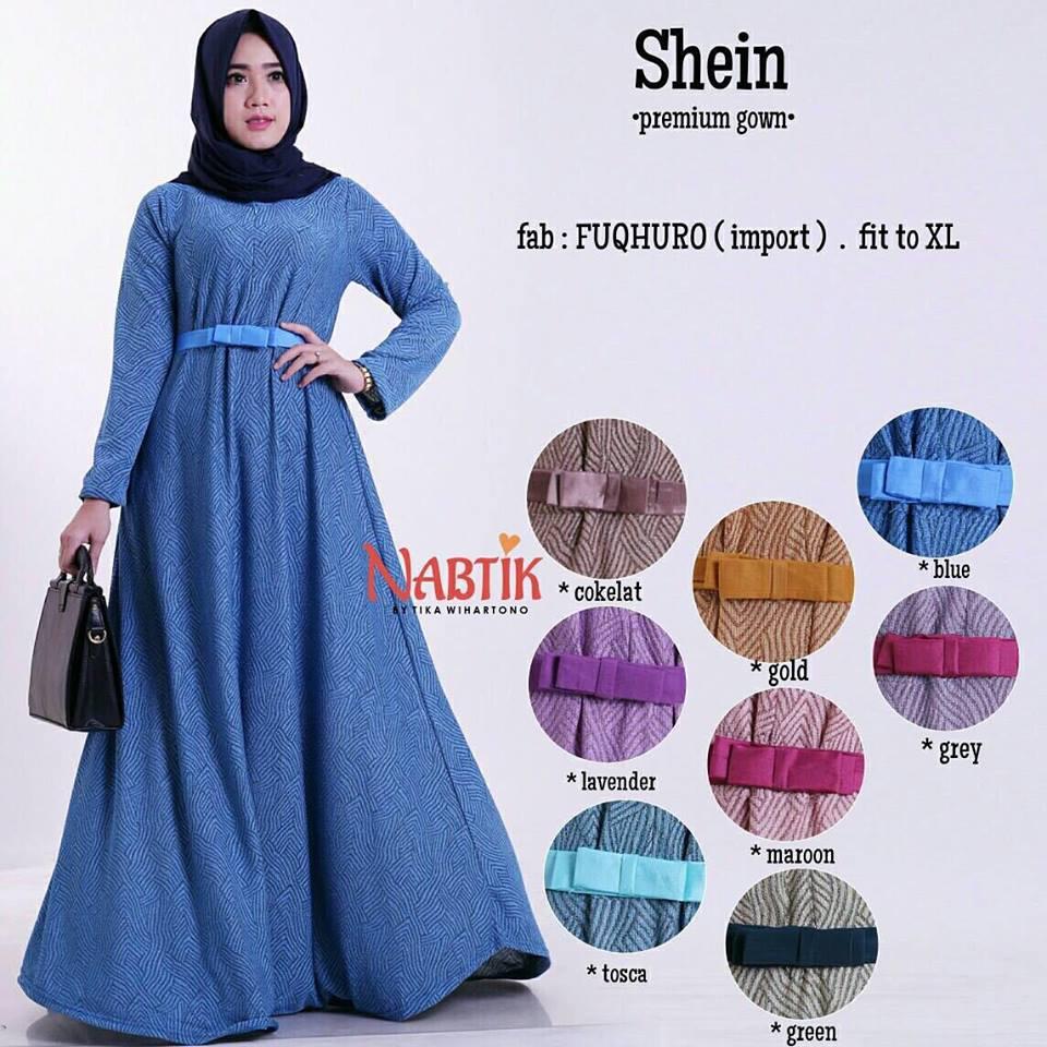 shein-premium-gown