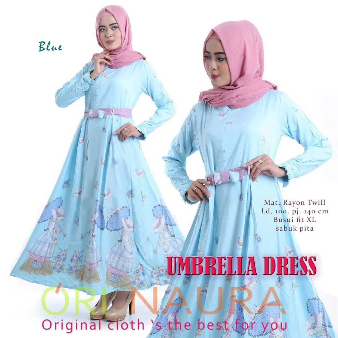 umbrella-dress-blue
