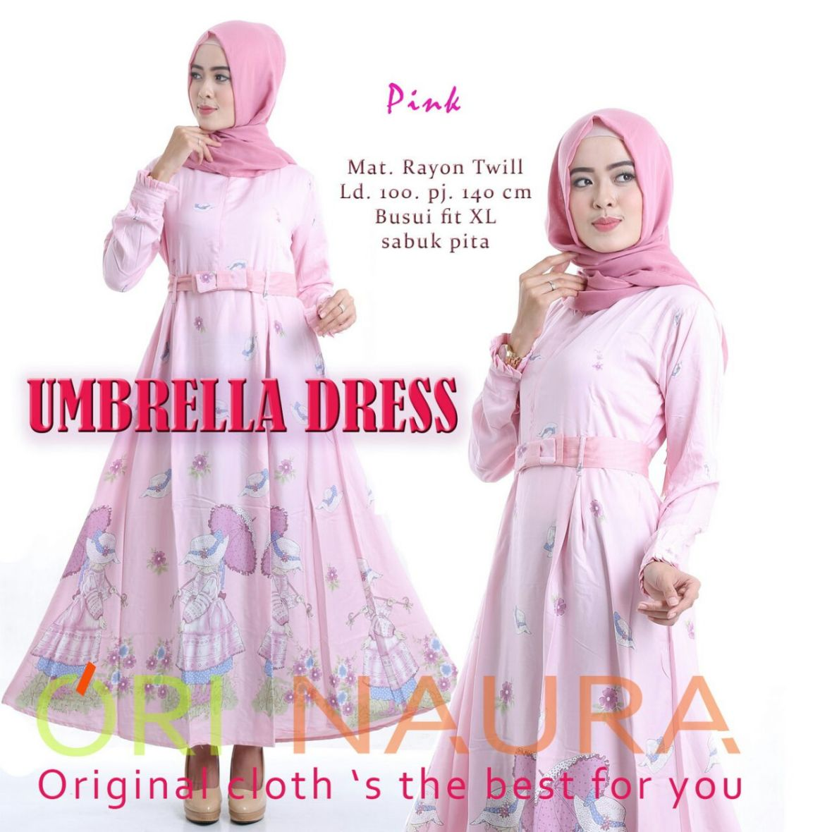 umbrella-dress-pink