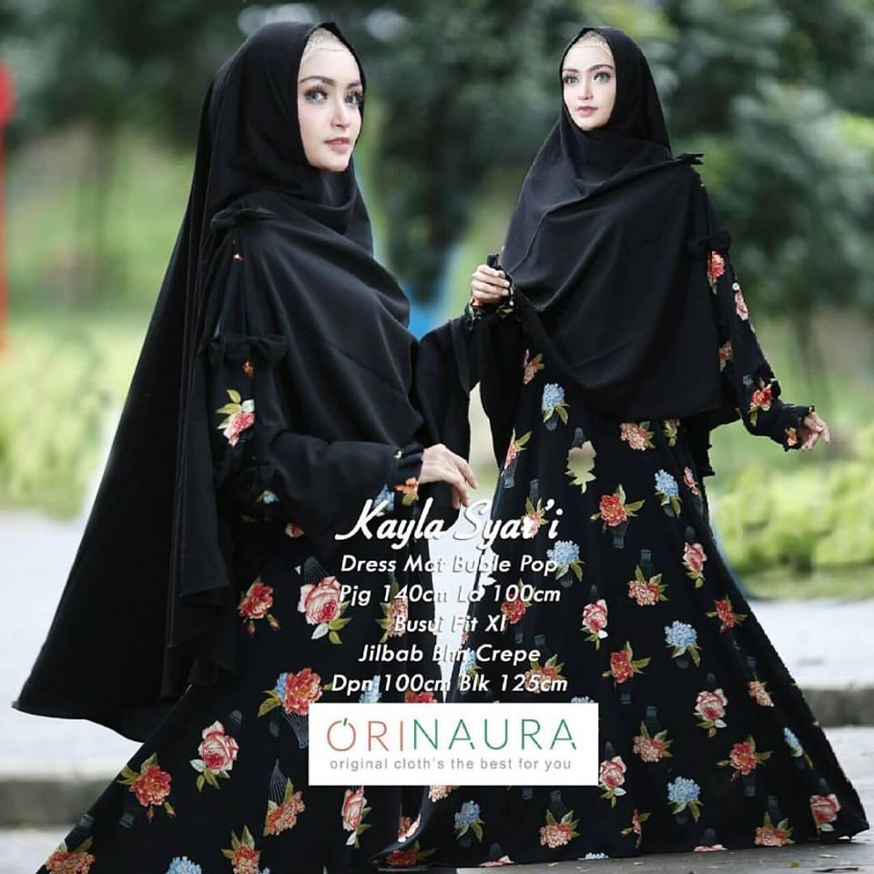 kayla-syari-black