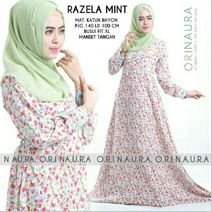 razela-dress-ori-naura-mint