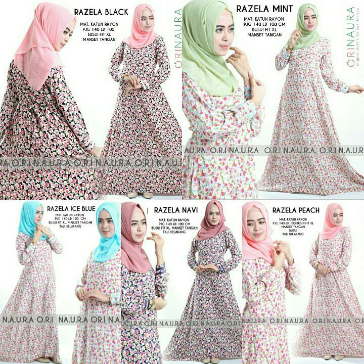 razela-dress-ori-naura-terbaru