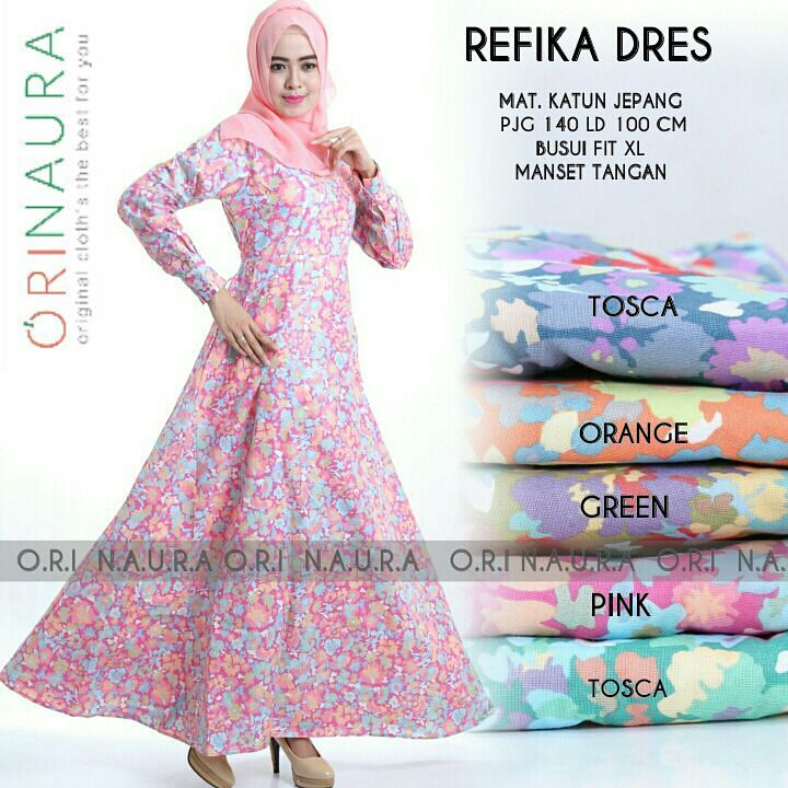 refika-dress-ori-naura