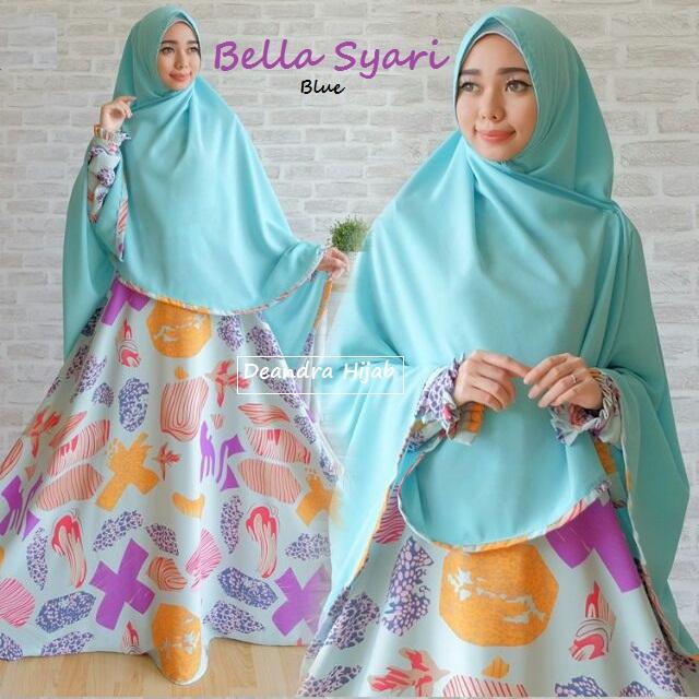 bella-syari-blue