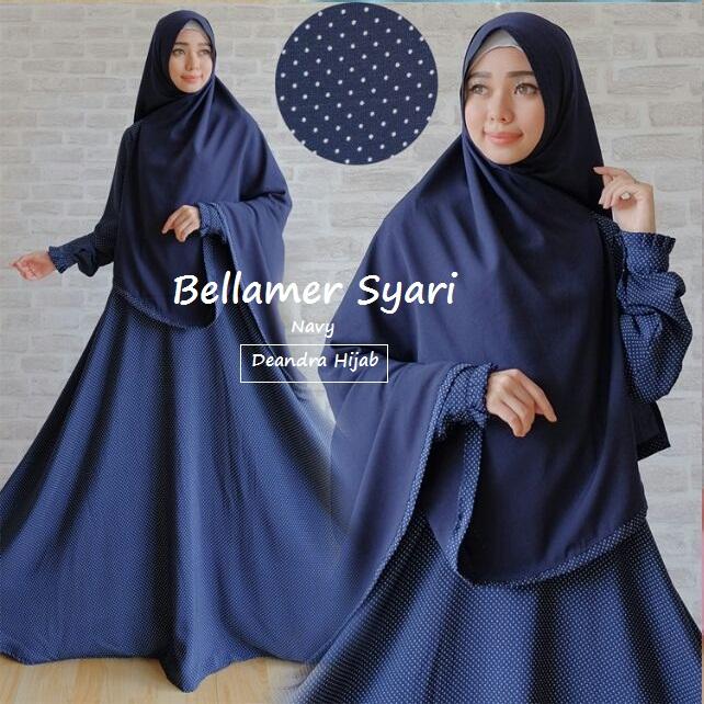 bellamer-syari-navy
