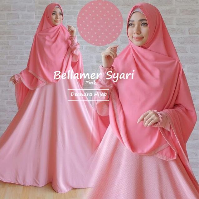 bellamer-syari-pink