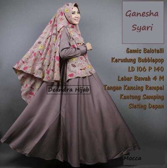 ganesha-syari