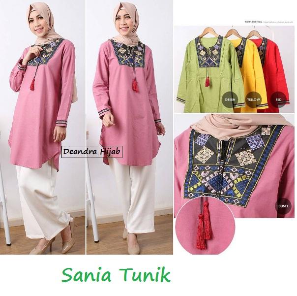 sania-tunik-deandra-hijab
