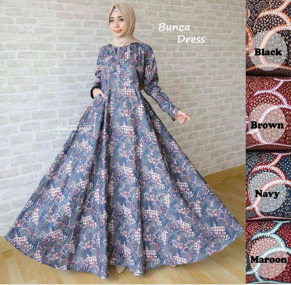 bunca-dress