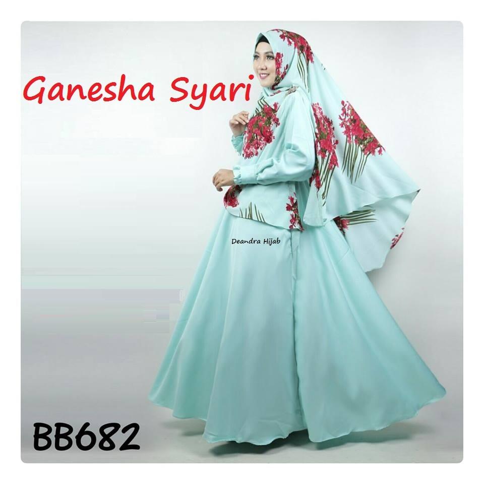 ganesha-syari-mint