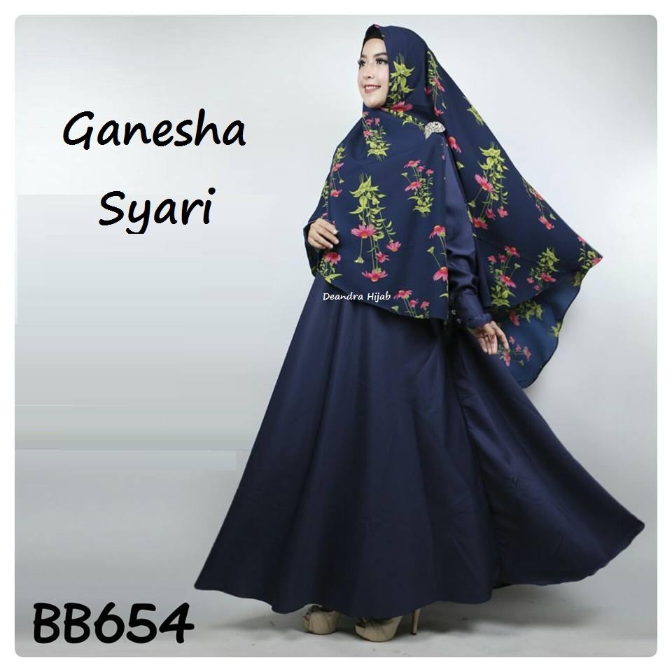 ganesha-syari-navy