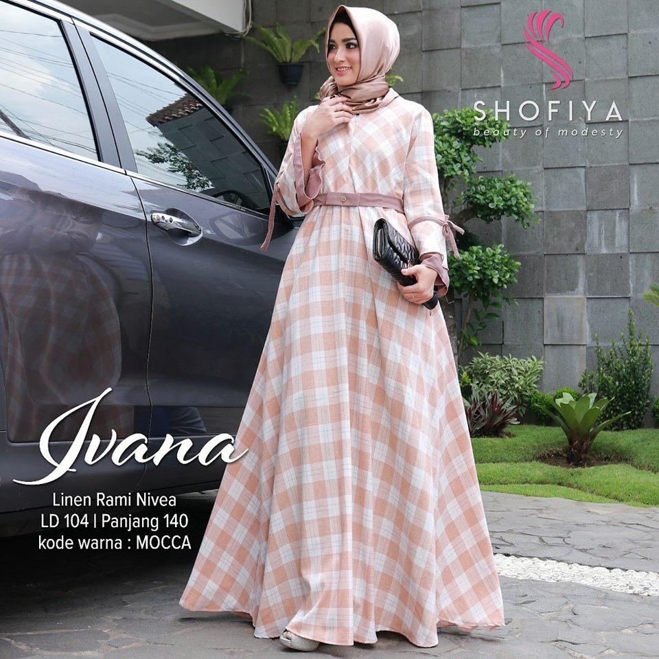 Ivana dress